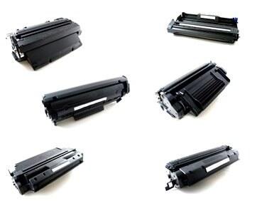 24hshop LaserToner kompatibel med Brother TN-2010