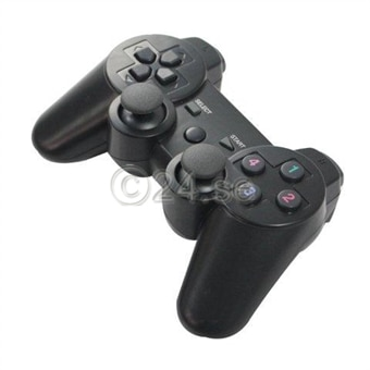 Kablet kontrolleren for Playstation 3