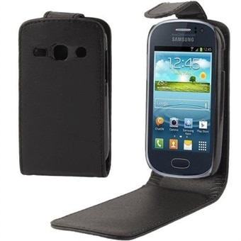 Flipfutteral til Samsung Galaxy Fame