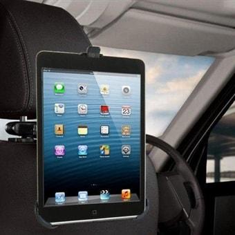 Bilholder Nakkestøtte til iPad Mini