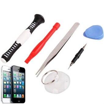 Åpningsverktøy 6i1 for iPhone