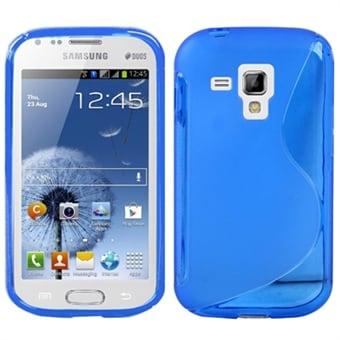 Bakskall Samsung Galaxy Trend