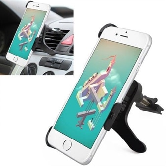 Bilholder til iPhone 6 Plus