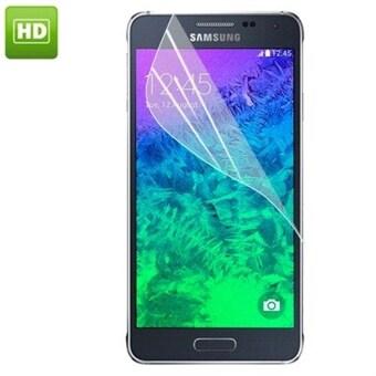 Skjermbeskyttelse Samsung Galaxy Alpha