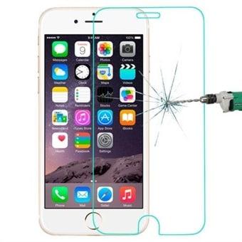 Temperert Monster Glassbekyttelse til iPhone 6