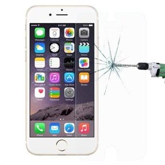 Temperert glass iPhone 6 plus