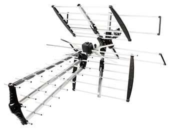 VHF TV-antenne for Utendørsbruk