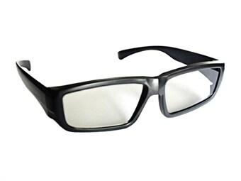 3D Briller Polariserte