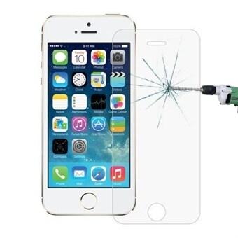Glass skjermbeskyttelse iPhone SE