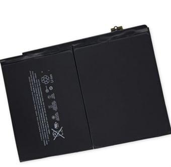 Batteri til iPad Air 2