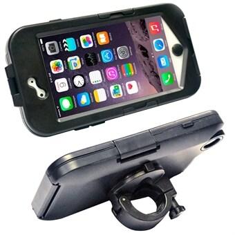 Sykkelholder iPhone 6