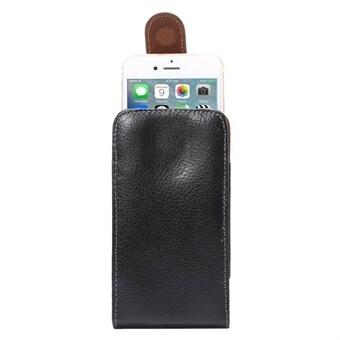 Mobilveske med belteklips Opp til 5.7 Skjerm Deksler og
