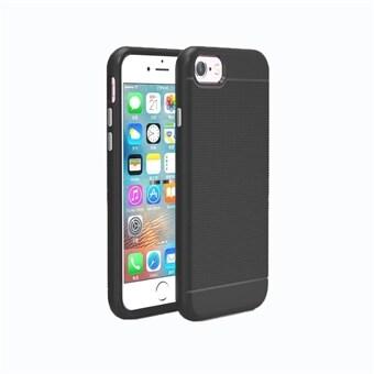 iPhone 7 Deksel med Bumperbeskyttelse