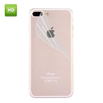 Skjermbeskyttelse for bakside til iPhone