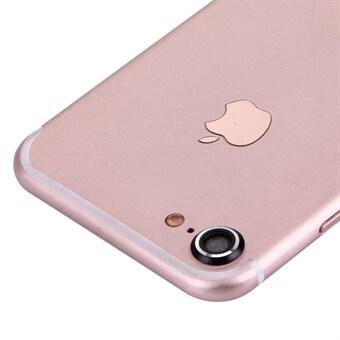 Kamerabeskyttelse av aluminium iPhone 7