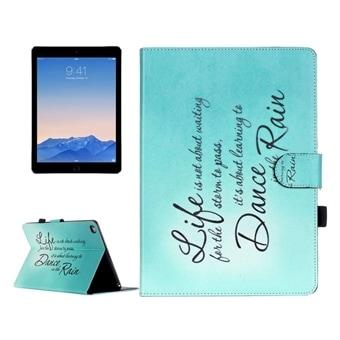 Futteral iPad Air 2