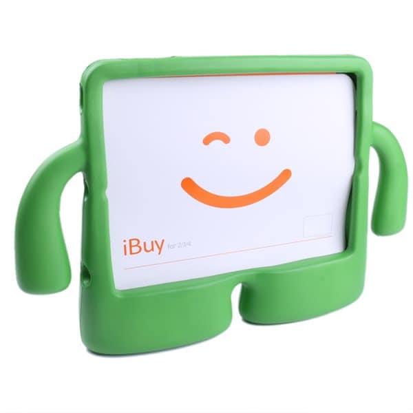 24hshop iPad 2 /3 / 4 Futteral til Barn