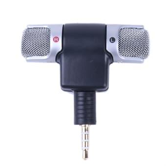 Mobiltelefon mikrofon