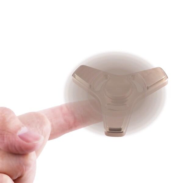 Fidget Spinner Antistress - Metall