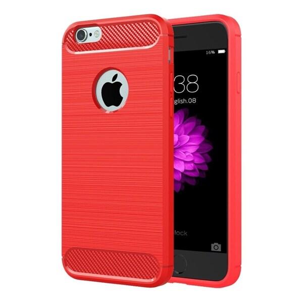 Fullbeskyttelsesdeksel iPhone 6 & 6s