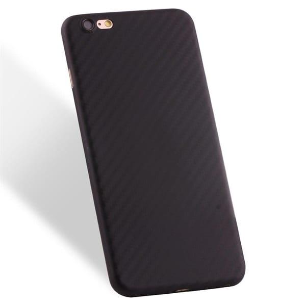 Fiberdeksel iPhone 6 & 6s