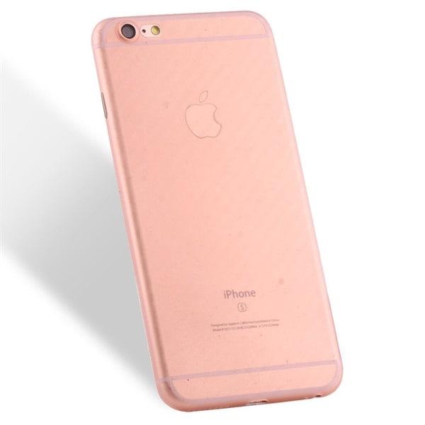 Skal i fibermönster iPhone 6 & 6