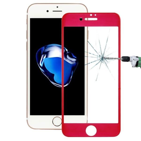 Fullskärmsskydd i glas iPhone 7