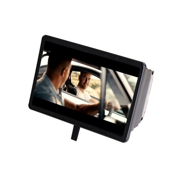 TV til Smartphone - Forvandle mobiltelefonen til TV