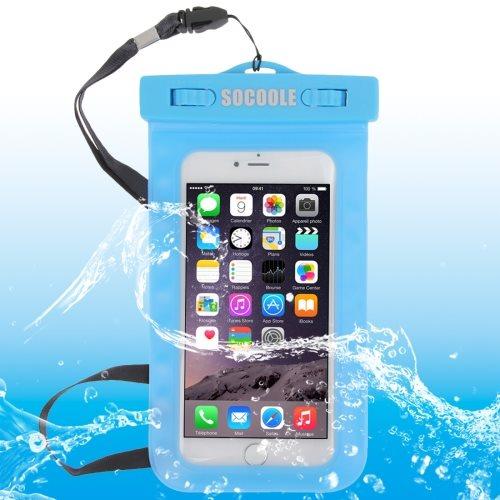 Vanntett futteral til Mobiltelefon