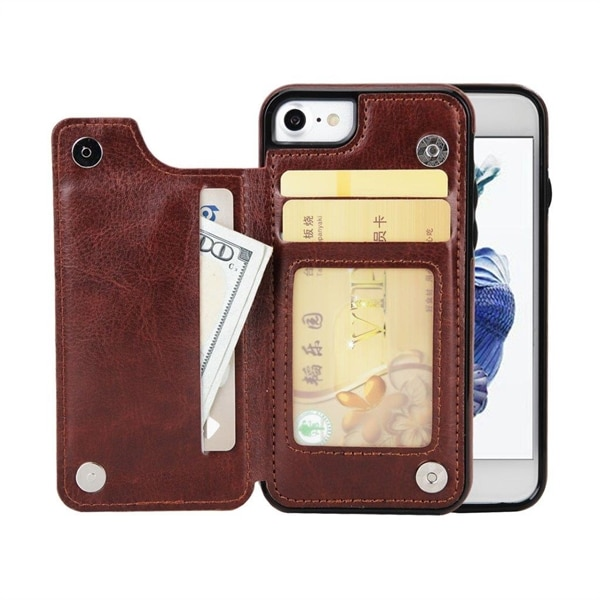 Lommebok iPhone 7