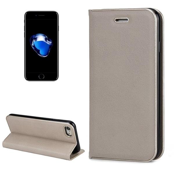 Magnetdeksel iPhone 7 med kortlomme