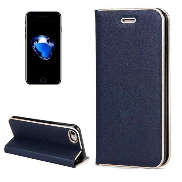 Lommebokfutteral med magnetdeksel iPhone 7