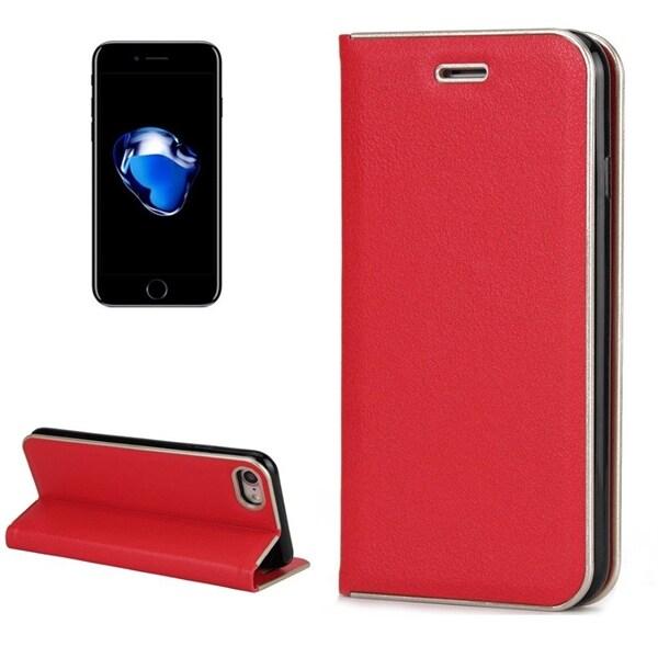 Lommebok med magnet iPhone 7