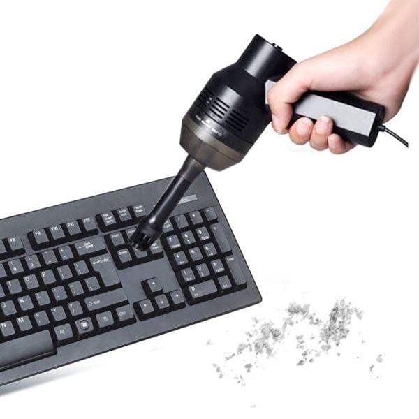 Støvsuger USB Tastatur Kjøp på 24hshop.no
