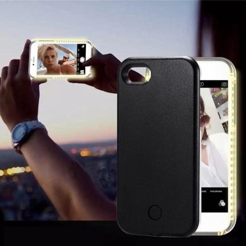 LED Selfieskal iPhone 7