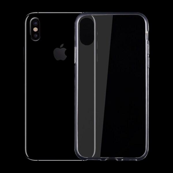 Osynligt skal iPhone X
