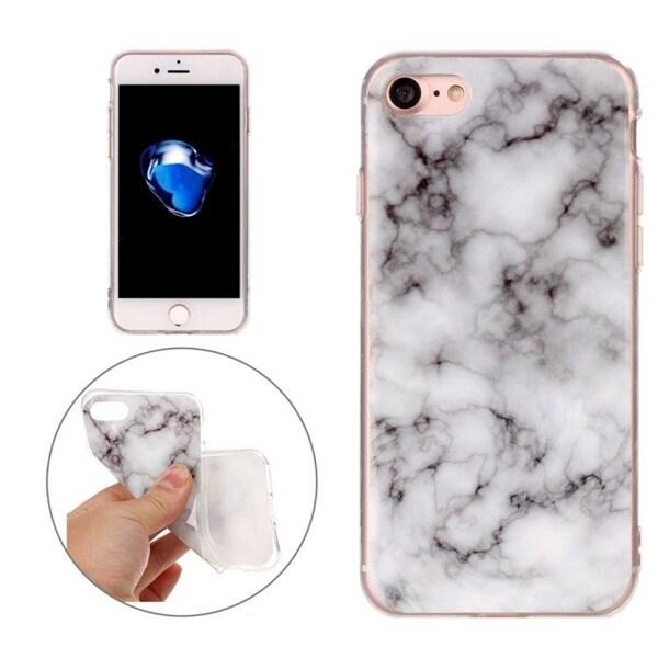 Marmorskal iPhone 8 & 7
