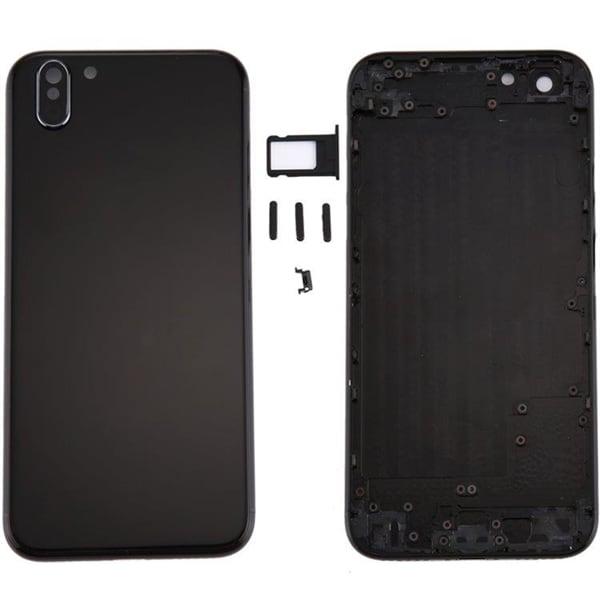 Komplett dekselbytte - iPhone 7 til iPhone X