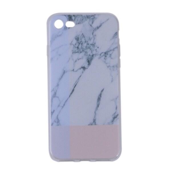 Bakskal Marmor iPhone 8