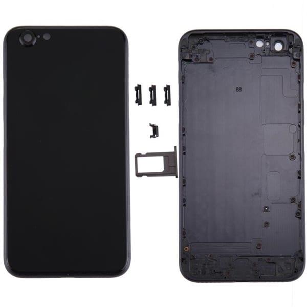 Komplett dekselbytte fra iPhone 6s til iPhone 8