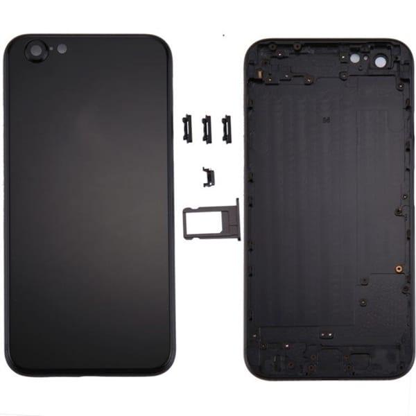 Komplett dekselbytte fra iPhone 6 til iPhone 8