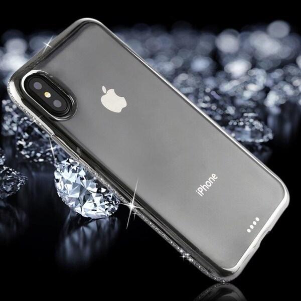Diamantskal iPhone X