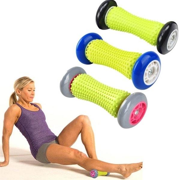 Yoga massage hjul