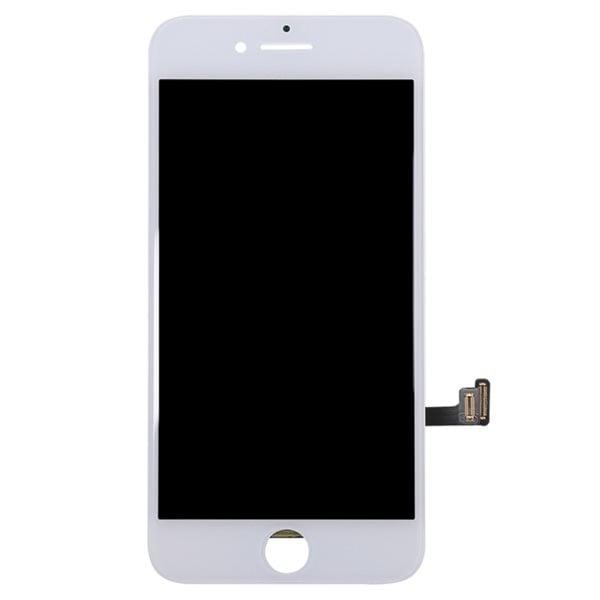 iPhone 7 LCD + Touch Display Skjerm Sort farge Kjøp på