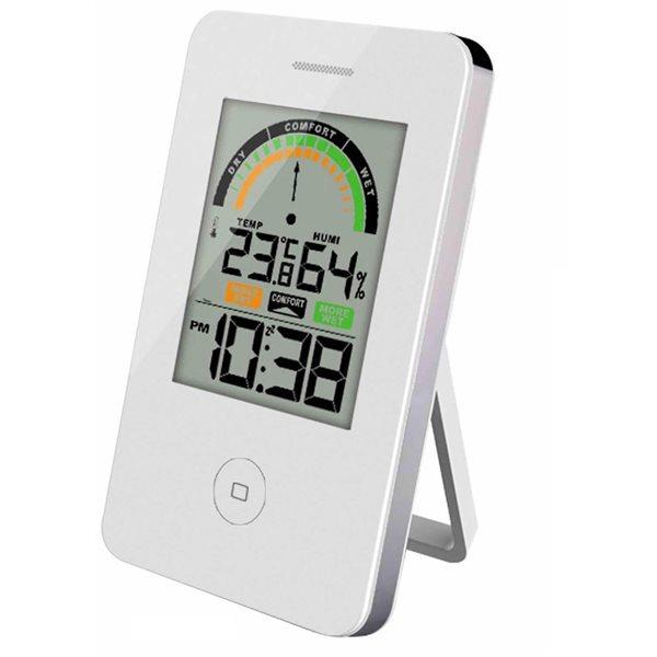 Termometer Digital Inne med Hygrometer