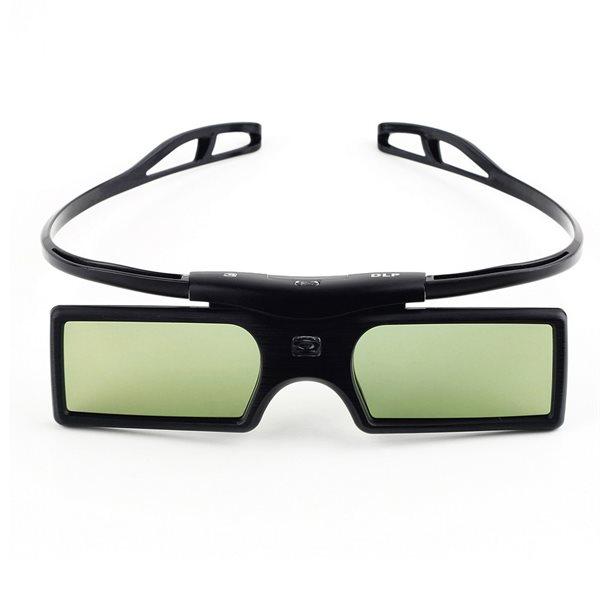 Aktive 3D-briller - kompatible med G15-DLP 3D