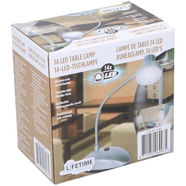 Bordlampe Led