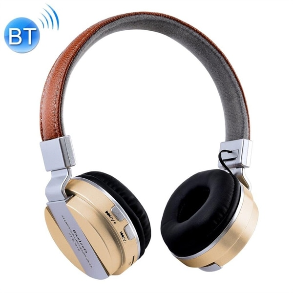 Gull Retro Bluetooth Headset for Mobiltelefon