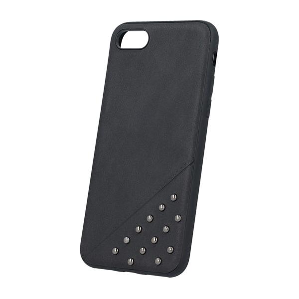 Beeyo Mobildeksel med nagler iPhone 6 / iPhone 6s svart
