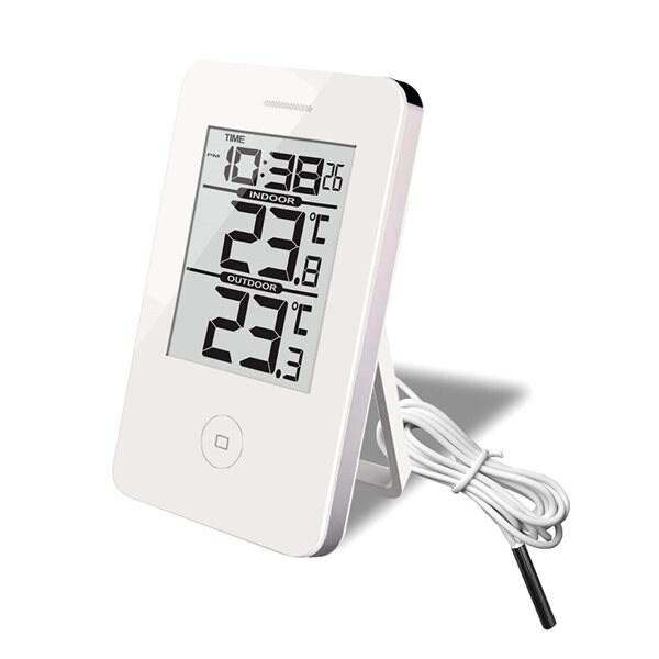 24hshop TERMOMETERFABRIKEN Digital & Klokke